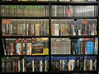🔥 PS1 GAMES Lot ALOT OF Playstation 1 Games CLEANED & TESTED!!
