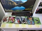$10 Xbox Playstation 2 and 3DS Video Games (FREE SHIPPING) *SOME DAMAGED CASES*