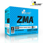 OLIMP ZMA Supplement - Mineral Anabolic Testosterone Booster Pills - Sleep Aid