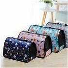 Portable Cat Bag Small Dog Carrier Outdoor Foldable Dog Travel Bag Cats Carrying