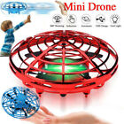 Kids 360 Mini UFO Drone Quad Induction Sensor Flying Hand-controlled Toy Gift UK