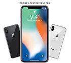 Apple iPhone X | All Carriers | All Colors | All Storage Options