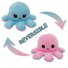 Double-Sided Flip Reversible Octopus Plush Toy Squid Stuffed Doll Toys Hot Kids For Sale