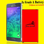 Deep Stretch 5280mAh Rechargeable Batttery for Samsung Galaxy Alpha SM-G850A/T/M