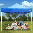 """10""""X10"""" Sunshade Patio Gazebo Canopy Pop-up Instant Party Tent Outdoor Shelter"""