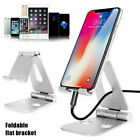 Foldable Aluminum Desk Stand 4-13.3inch Phone Tablet Holder For Amazon Xiaomi
