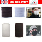 Elastic Cord Strong Shock Bungee Sewing Masks Upholstery Clothing Tailoring