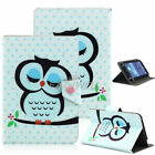 For 10.1 Inch Teclast P10 Octa Core Tablet Universal PU Leather Folio Case Cover