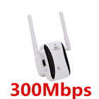 300/1200Mbps WiFi Range Extender Repeater Wireless Amplifier Router Signal Boost