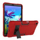 Case For LG G Pad 5 10.1 Inch Heavy Duty Shockproof Full Body Protective Case