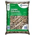 20mm Gravel 25kg Bags FREE NATIONWIDE DELIVERY (MIN 3 BAGS)