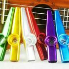 Metal Kazoo Musical Instruments Good Companion For A 6 Colors Guitar M3v9