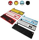 Marvel Collection Kawaii Figure 2.4GHz Wireless Keyboard - Free Ship w/ Tracking