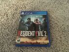 PS4 Games (The Last of Us Part 2, Sekiro, Control, Resident Evil 2 Remake)
