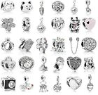 New Authentic Genuine PANDORA Charms ALE S 925 Sterling Silver - Fast Postage