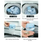 UK Washing Machine Net Mesh Filter Floating Pet Dog Fur Catcher Hair Remover