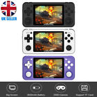 64gb Powkiddy Rg351p 2500 Games Player Vibration Handheld Retro Game Console Uk