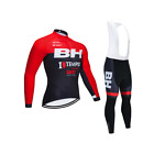 Ropa de ciclismo BH Invierno termica thermal manga larga cycling winter