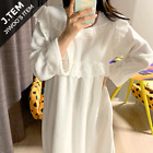 Mejiwoo Lovely Fleece Pajama Korea Fashion Women Beauty Trend Living Girl