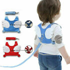 Baby Safety Toddler Wing Walking Harness Child Strap Belt Rein Aid Leashes Line