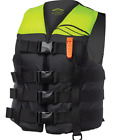 Slippery Wetsuits Men's Hydro life Vest