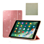For iPad 9.7 6th / 5th Generation 2018 2017 Leather Cover Smart Case With Cloth