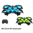 Mini Drone, RC Drone for Kids and Beginners, Easy to Fly Portable Quadcopter