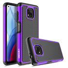 For Motorola Moto G Power/G Play/One 5G Ace 2021 Case Shockproof Rugged Cover