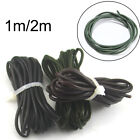 Gear Sleeve Pretend Fishing Lines Tube Peche Accesoires Soft Rigs Tube Rope