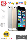 Apple Iphone 5s 16gb Factory Unlocked 4g Lte Smartphone All Colours Uk