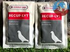 VERSELE LAGA RECUP-LYT 20g ELECTROLYTES GLUCOSE PIGEONS RACING FLYING RECOVERY
