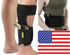 US Carry Bag Handgun Waist Carry Leg Ankle Holster&Magazine For Pistol Gun Pouch