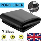 Fish Pond Liners - Best UK Pond Liner Membrane - Choose from 7 Bestselling Sizes