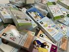 Lots of Cricut Cartridges for Sale SOLD INDIVIDUALLY Gently Used *Titles A-K*