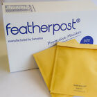 GENUINE FEATHERPOST PADDED JIFFY BUBBLE ENVELOPES BAGS *ALL SIZES/QTY'S* UK
