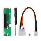 XT-XINTE for NGFF M.2 to PCI-E 4x 1x Slot Riser Card Adapter For Miner Mining
