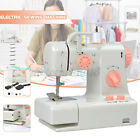 Mini Portable Electric Household Sewing Machine Sewing Tool Tailor Foot Pedal
