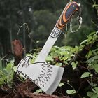 US Outdoor Axe Hatchet Shovel Survival Gear Kit Tactical Hunting Emergency Tools