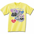 I Love Lucy Always Best Friends Adult T-shirt