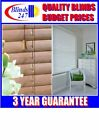 Made to Measure wood Sunwood Wooden Venetian Blinds