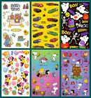 SANDYLION STICKERS  Choice of Halloween ZOO Bath Time