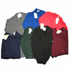 Rowlinson Knitted School Cardigans 7 colours  rrp £26