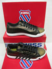 "K-Swiss Ladies Fashion Bronze Casual Trainer ""MOULTON"""