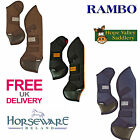 Horseware Newmarket Travel Boots all sizes and colours