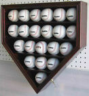 Baseball Display Case Shadow Box, Ultra Clear Pro UV Protection,  with Lock B21