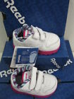 "Reebok Toddler Girls Trainers ""VERSA CL LTHR WIDE KC"""