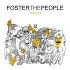 Foster The People - Torches Photo Poster Print Wall Art A2, A3, A4