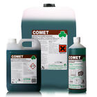 Professional Valeting & Home Carpet Upholstery Extraction Cleaning Detergent