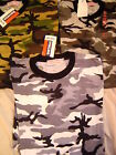 ARMY COMBAT CAMO TSHIRTS BIG NEW 2XL 3XL 4XL 5XL  COTTON  GREAT  QUALITY