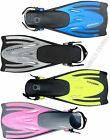 T-JET SNORKELLING FINS by Typhoon adult / kids Diving tjet snorkel great flipper